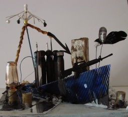 ancient mariner 1