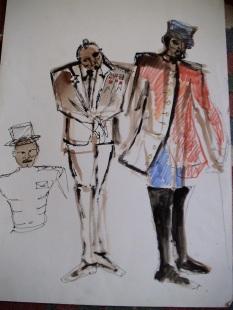 random art projects 038
