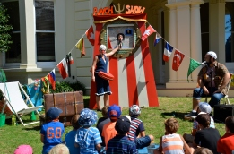 Punch and Judy (2)
